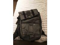 Barely Used Mission Workshop Backpack