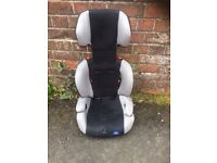 Car seat - can grow with child and become a booster Group 2,3