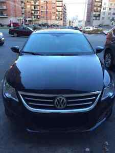 2011 VW CC Sportline Sedan. Just passed MVI! Negotiated price!