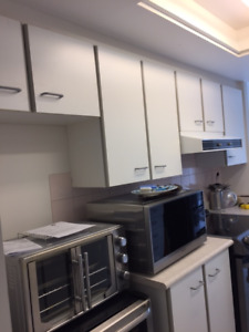 Kitchen Cabinets for Sale or Free