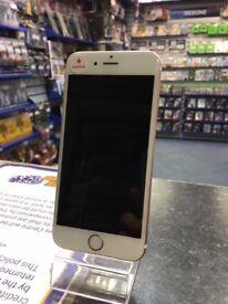 Apple iPhone 6s 16GB Rose Gold -- Vodafone