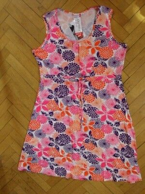 Outfit classic Kleid Print Sommerkleid M 42 Shirtkleid Hemdkleid Viskose neu  Classic-kleid Kleid