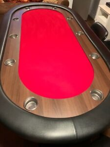 Supreme Poker Table For Sale