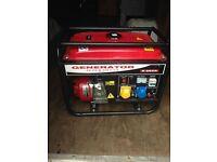 new honda gx390 generator