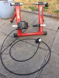 Minoura RDA80 Turbo Trainer