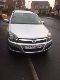 Vauxhall Astra Club 1.8 Etate Automatic, GENUINE 39000 MILES