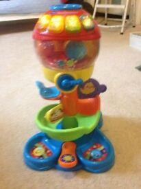 POP & DROP BALL TOWER £15 Ono