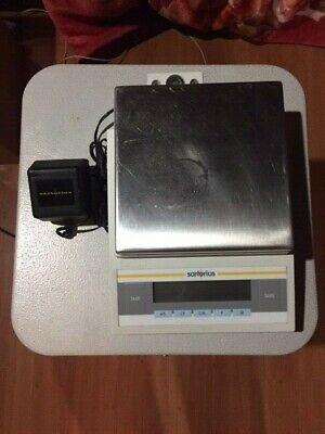 Sartorius Bp3100 S Digital Lab Scale Max 3100g