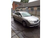 2007 Vauxhall Vectra 1.9CDTi REDUCED loads more for sale SORRY SOLD