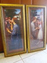URGENT SALE 2 Framed Pictures Gordon Tuggeranong Preview