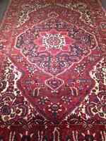 $850 for Persian rug (real value $1900)at Caspian Rugs Centre