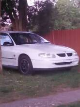 1998 Holden Commodore Sedan Redesdale Mount Alexander Area Preview