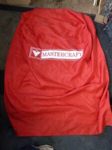 Mastercraft Tool Box Cover