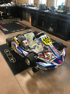 Go-Kart Chassis for sale