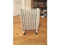 Oil Free Column Radiator – Immaculate condition