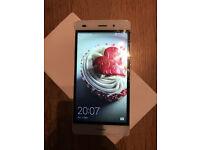 Huawei P8 lite - Unlocked 16GB white - 4G Mobile Phone
