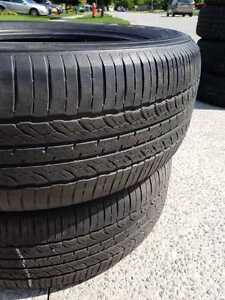 TOYO A20 OPEN COUNTRY TIRE, P245/55/R19