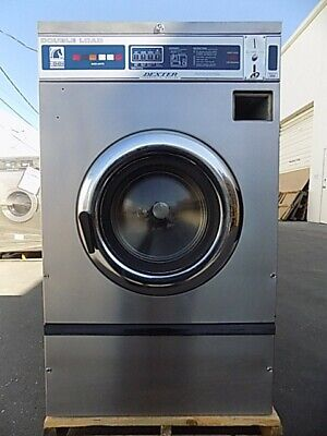 Dexter  Washer 1820lb Capacity Wcn18abss