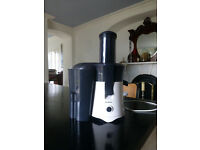 Silvercrest SFE 450 B16 Juicer.
