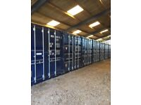 Short / Long Term Container Storage. CCTV / Secure Compound / 7 day access
