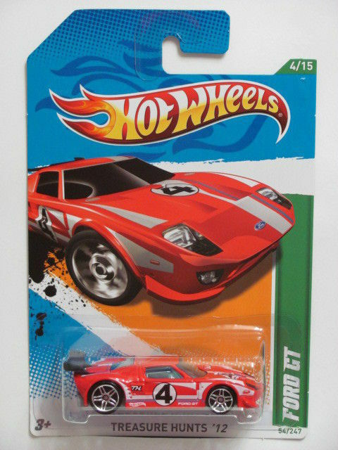 Top Reasons To Purchase Hot Wheels Treasure Hunt Cars Ebay