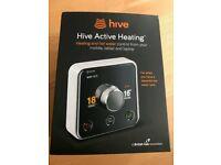 HIVE Active Heating & Hot Water remote control system V2 - New/boxed