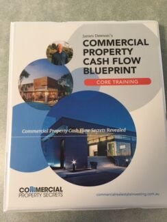 Commercial Property Investing Course - James Dawson