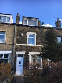 2 Bedroom House available in BD9