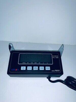Pa8101 Brand New Digital Weight Scale Indicator Ntep