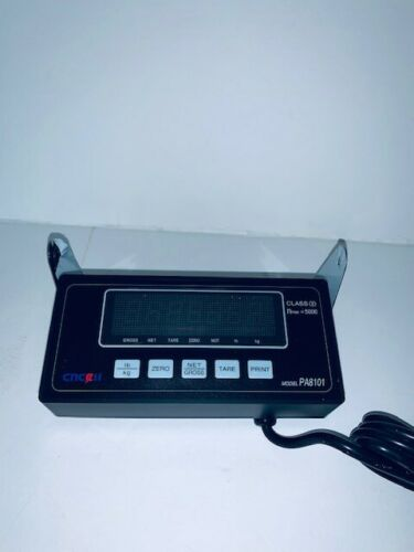 PA8101 Brand New Digital weight scale Indicator NTEP