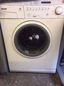 Hoover Washing Machine FOR SALE !!! BARGAIN !!! £50.00 MUST BE SEEN