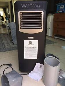 Portable Airconditioner 4.1 kW (14000 BTU )  - hardly used Coomera Gold Coast North Preview