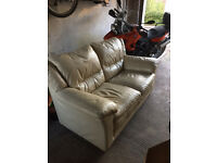 2 seater sofa free to collect
