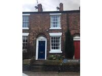 2 bedroom house in Welsh Row, Nantwich, CW5 (2 bed)