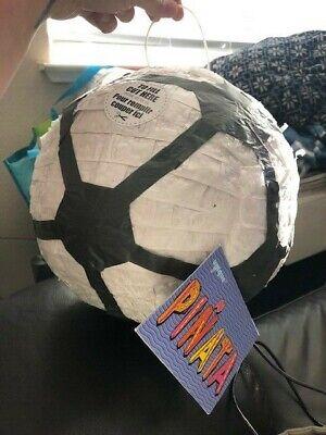 Soccer Ball Pinata New!!! - Soccer Pinata