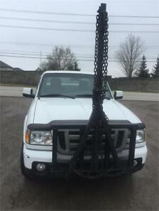 Ford Ranger pick up truck