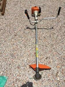 Stihl FS 450 Clearing Saw / Brushcutter, with extra equipment Galston Hornsby Area Preview