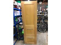 Kitchen Cabinet Tall Unit With Pan Drawer
