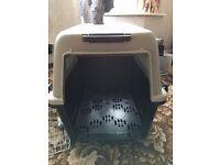 Ferplast Atlas 50 Professional Dog Travel Crate