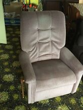 Retro LaziBoy Recliner Moorabbin Kingston Area Preview