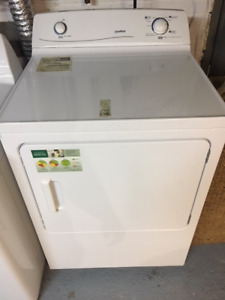 Moffatt Commercial Grade Washer and Dryer