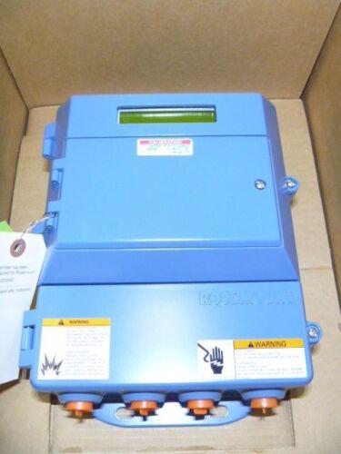 Rosemount 8712ESR2A1N0M4DT HART 12-42VDC Display Transmitter 2012 NEW IN BOX