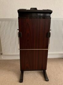 """MORPHY RICHARDS """"CLUB EDITION"""" ELECTRIC TROUSER PRESS"""