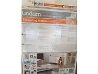 Four Lindam Extending Stair Gates - £15 each