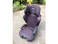 Silvercross Group 2/3 High Back Isofix Car Seat (for age 4 - 11)