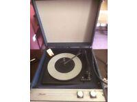 Bush RP73 Vintage Turntable