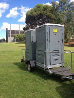 JB Hire Portable Toilets and Shower hire Murray Bridge Murray Bridge Area Preview