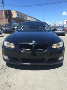 2007 BMW 328 TWIN TURBO 242000 KM AIR MAG 4999