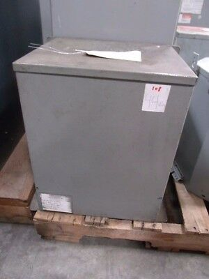 Cf Electrical 20 Kva Transformer - Step Up  Primary 380 Secondary 420