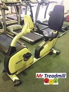 KETTLER GIRO R RECUMBENT BIKE | Mr Treadmill Geebung Brisbane North East Preview